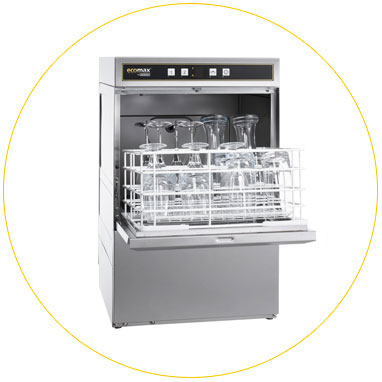 Compact Glasswashers